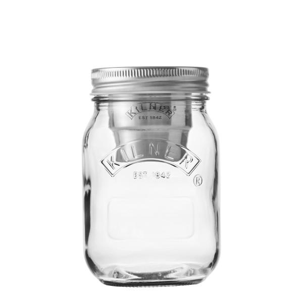 Schraubglas - 0,5 l
