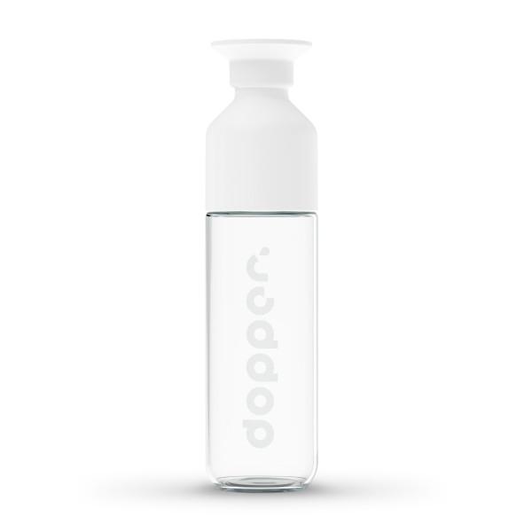 Glasflasche - 400 ml