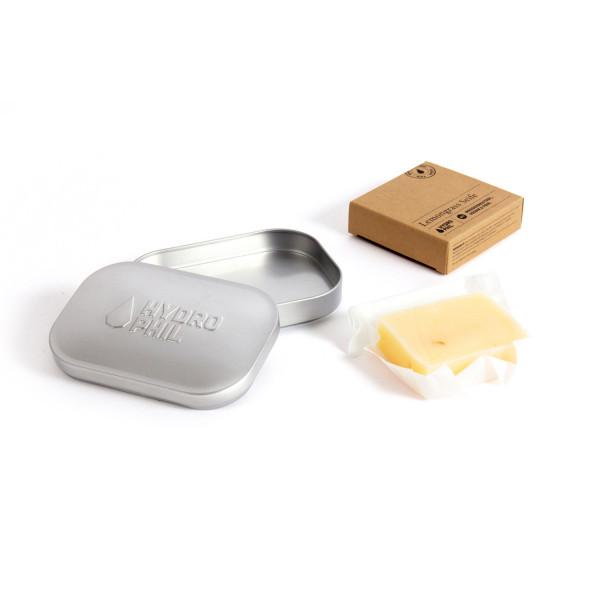 Seifendose aus Weißblech