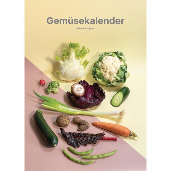 Gemüsekalender