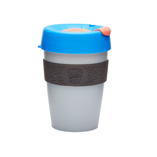 Coffee to go-Becher Ash