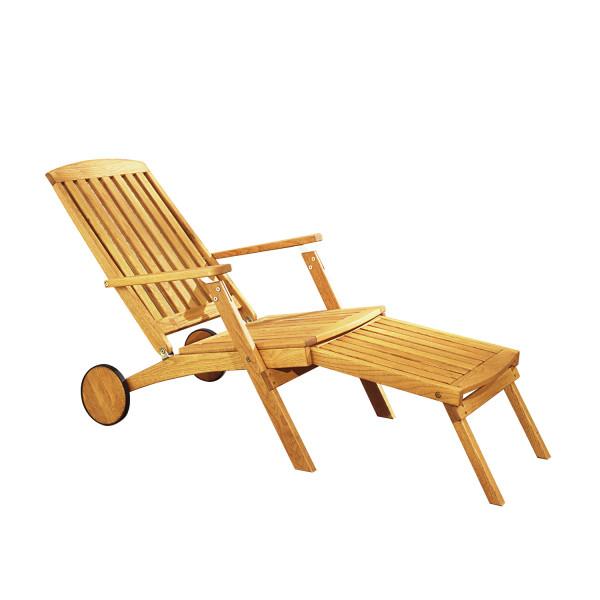 Sitzliege – Deckchair