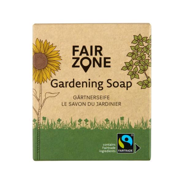 Fair Zone Gartenseife