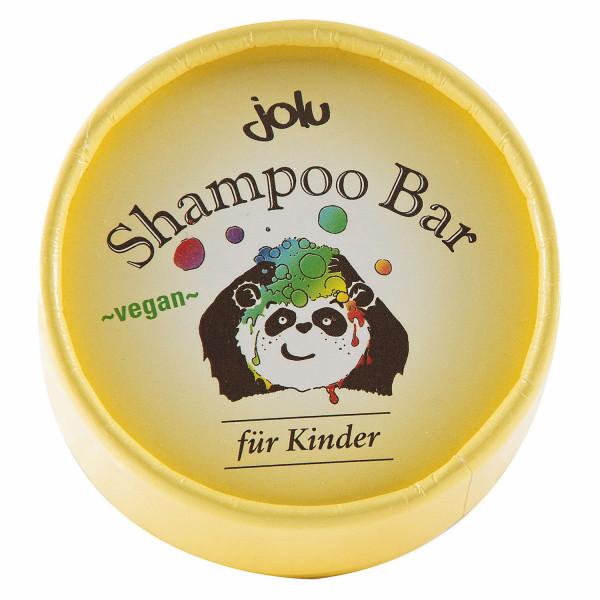 Festes Kindershampoo